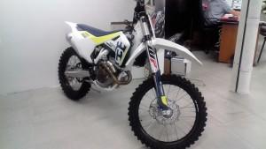 DISPO NEUVE FC 350